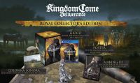 Annunciata la Royal Collector's Edition di Kingdom Come: Deliverance