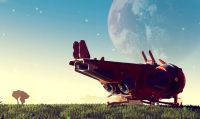 No Man's Sky richiede solo 3,4GB di spazio libero su PS4