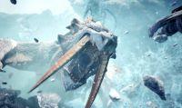 Monster Hunter World Iceborne - Distribuite più di 2,5 milioni di copie