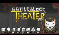 BattleBlock Theater dal 3 aprile per Xbox Live Arcade