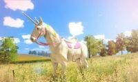 The Unicorn Princess è ora disponibile