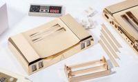 In vendita un NES placcato in oro 24 carati