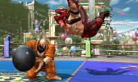 The King of Fighters XIV - Personaggi e Stages nel nuovo trailer