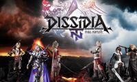 Dissidia Final Fantasy NT - In arrivo sei nuovi personaggi tramite DLC