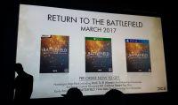 Battlefield 1944? L'immagine è solo un buon fake