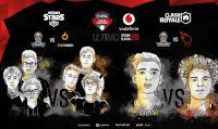 Conclusa la Spring Season dell'ESL Vodafone Championship