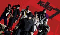 Il nuovo update di Killer 7 aggiunge i sottotitoli inglesi