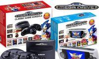 Arriva il Sega Mega Driver Classic
