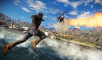 Gameplay Trailer di Just Cause 3