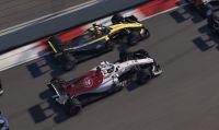 A tutto gas per l'inizio dell'F1 Esports Pro Series 2018