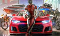 The Crew 2 è ora disponibile