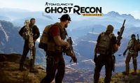 Previste closed e open beta per Ghost Recon: Wildlands