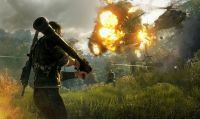 E3 Square-Enix - Ecco il primo gameplay di Just Cause 4