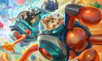 League of Legends - In arrivo nuovi contenuti