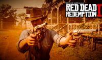 Red Dead Redemption 2 - Un nuovo filmato mostra le 'Attività Illecite'