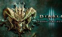 Diablo III: Eternal Collection porta il leggendario GDR d'azione su Switch