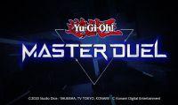 Pubblicato un nuovo trailer di Yu-Gi-Oh! Master Duel