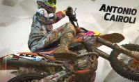 MXGP: The Official Motocross Videogame arriva nei negozi e on-demand