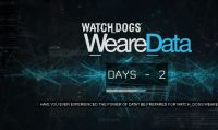 Watch Dogs - mistero sito teaser WeareData