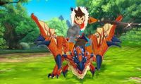 Monster Hunter: Stories - Ecco il trailer di lancio