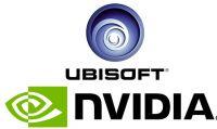 Collaborazione Ubisoft e NVIDIA