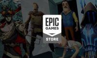 Epic Games Store offre 12 giochi gratuiti per festeggiare il Natale