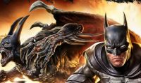 Infinite Crisis - Doomsday e Gaslight Batman Trailer
