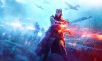 E3 EA - Mostrato un trailer del multiplayer di Battlefield V