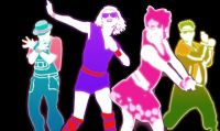 E3 Ubisoft - Si balla con Just Dance 2016