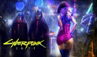 Visuale in prima persona per Cyberpunk 2077?