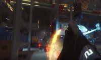 Prey - Dal QuakeCon un nuovo trailer con parti di gameplay