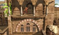 Prince of Persia: The Shadow and The Flame disponibile da oggi
