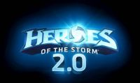 D.VA arriva in Heroes of the Storm