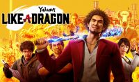 Yakuza: Like a Dragon - Svelata la data d'uscita del gioco