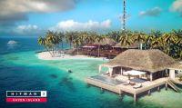 Il nuovo trailer di HITMAN 2 mostra le spiagge tropicali (e letali) di Haven Island (Maldive)