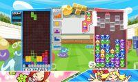 Puyopuyo Tetris - Trailer di debutto
