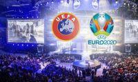 eFootball PES 2020 - Azzuri in campo per EURO 2020