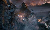 Horizon: Zero Dawn - Frozen Wilds sarà un grosso DLC