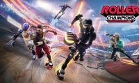 Roller Champions - Nuove informazioni e demo per il free-to-play di Ubisoft