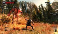 The Witcher 3 si mostra in tre nuove immagini