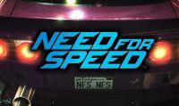 Need for Speed - Informazioni sui distretti di Ventura Bay
