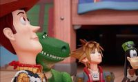 Trapelate online nuove immagini off-screen di Kingdom Hearts 3