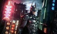 Nuove immagini per Batman Arkham Knight