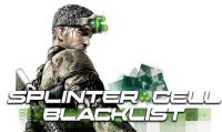 Splinter Cell: Blacklist E3 2013 Trailer