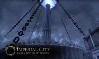 The Elder Scrolls Online - Bethesda festeggia l'anniversario di Imperial City