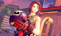 Street Fighter V - In arrivo il personaggio finale