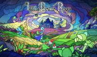 Little Briar Rose - 'Arte e Creatività' firmati Mangatar e Elf Games