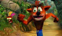 Crash Bandicoot N.Sane Trilogy - Nuovo video confronto con l'originale
