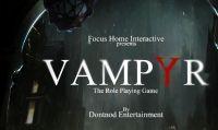 I creatori di Life is Strange sono pronti a parlare di Vampyre?