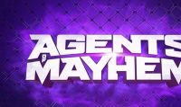 Agents of Mayhem - Vi presentiamo il Plotone d'Annientamento